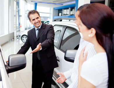 Choose Your Dealership With Care Before Buying a New Car