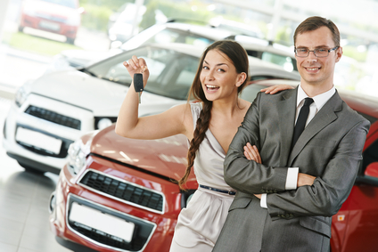 3 Reasons to Buy a New Car Instead of a Used One