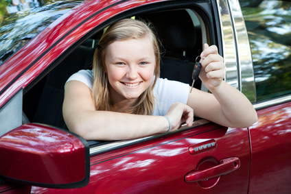 Should You Put Your Teen on Your Insurance Policy?